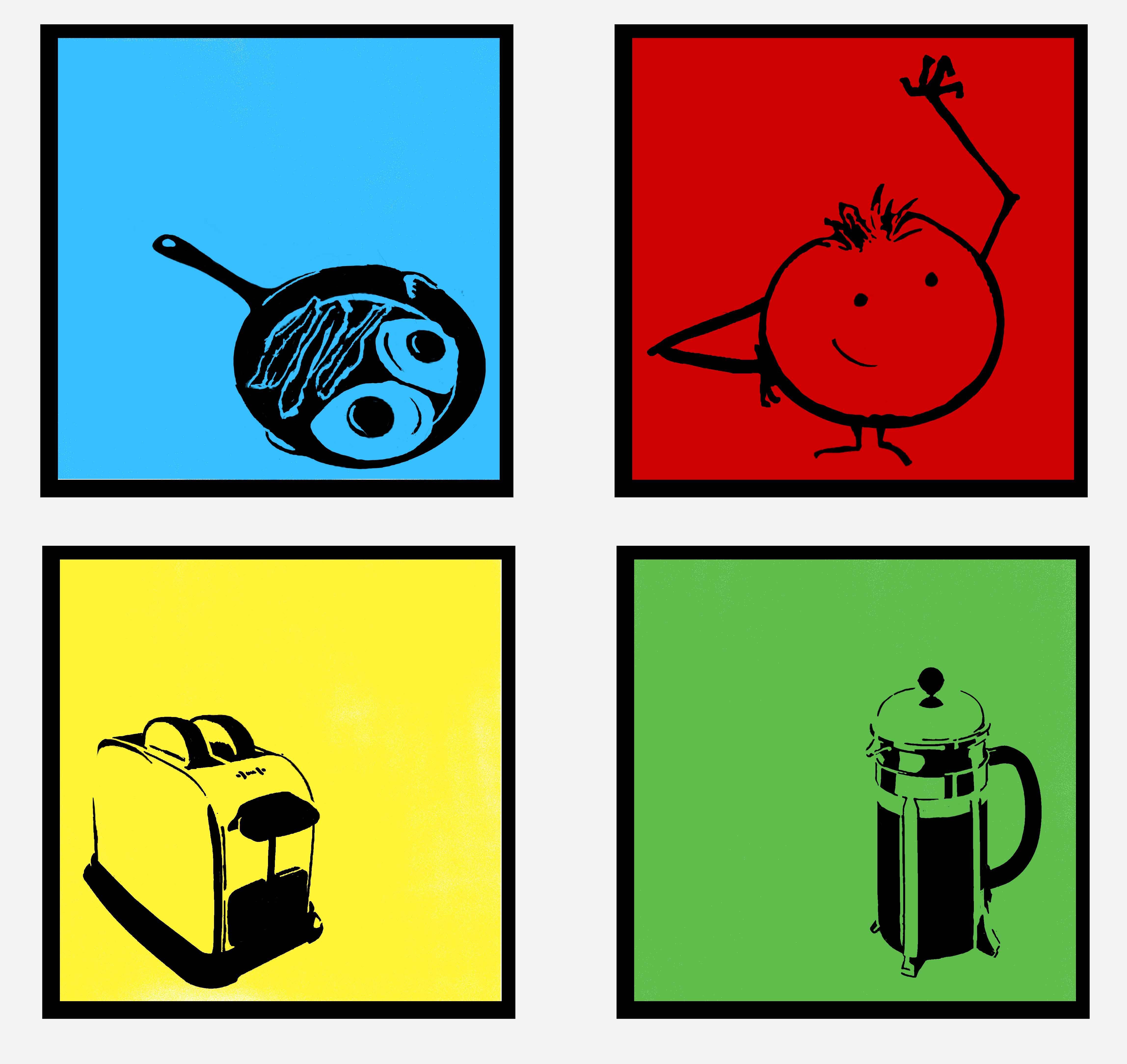 Kitchen Stencil Similiar Kitchen Stencils Keywords