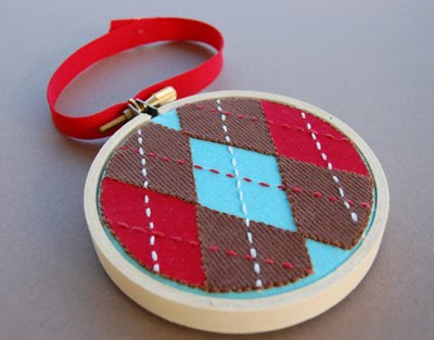 Argyle_Applique_Ornament