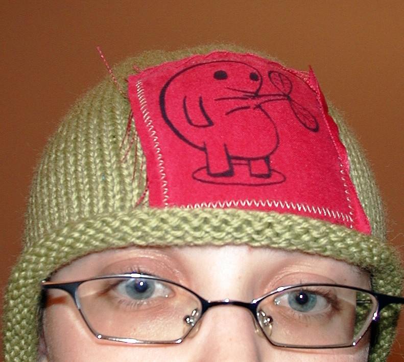 Beth Hat