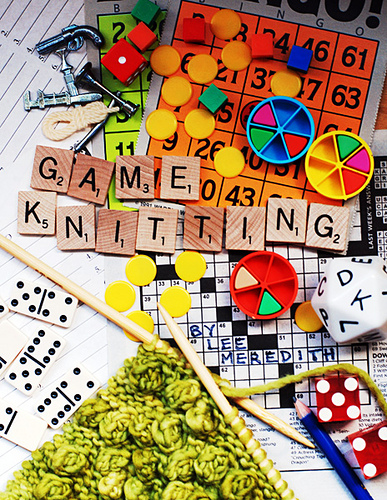 gameknitting