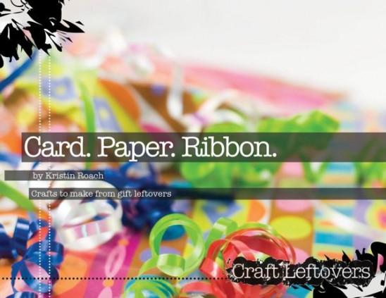 Card.Paper.Ribbon_Coverjpg